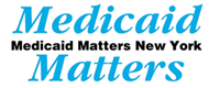 Medicaid Matters New York Logo