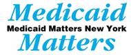 Medicaid Matters New York Logo